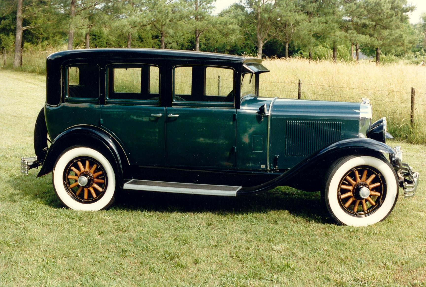 Buick Roanoke >> 1929 Buick